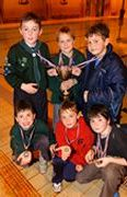 chiswick scouts