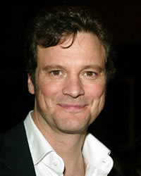 colin firth chiswick