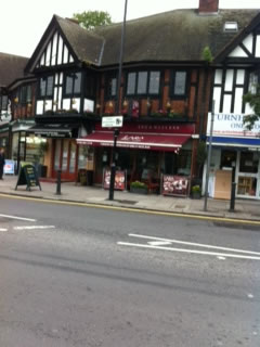 Chiswick S Local Web Site