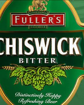 chiswick bitter