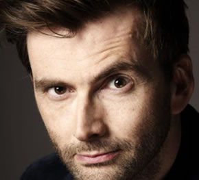 Actor David Tennant is seeking to extend the family home in Chiswick