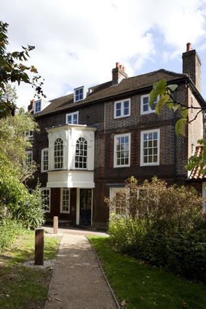 Hogarth House