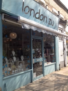 picture of gift shop london zu