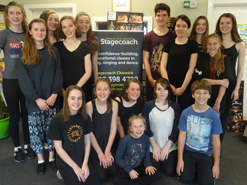 stagecoachpupils